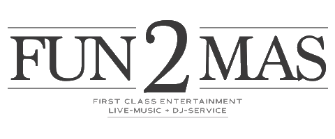 Fun2Mas - 1st Class Entertainment, Musiker · DJ's · Bands Ulm, Neu-Ulm, Logo