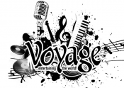 Logo von Voyage Entertainment, Musik · DJ's · Bands Ulm, Neu-Ulm