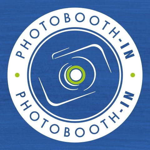 Logo von photobooth-in, Fotografie & Video Ulm, Neu-Ulm