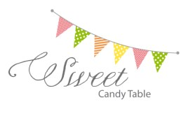 Sweet Candy Table Bild 1