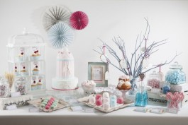 Sweet Candy Table Bild 2